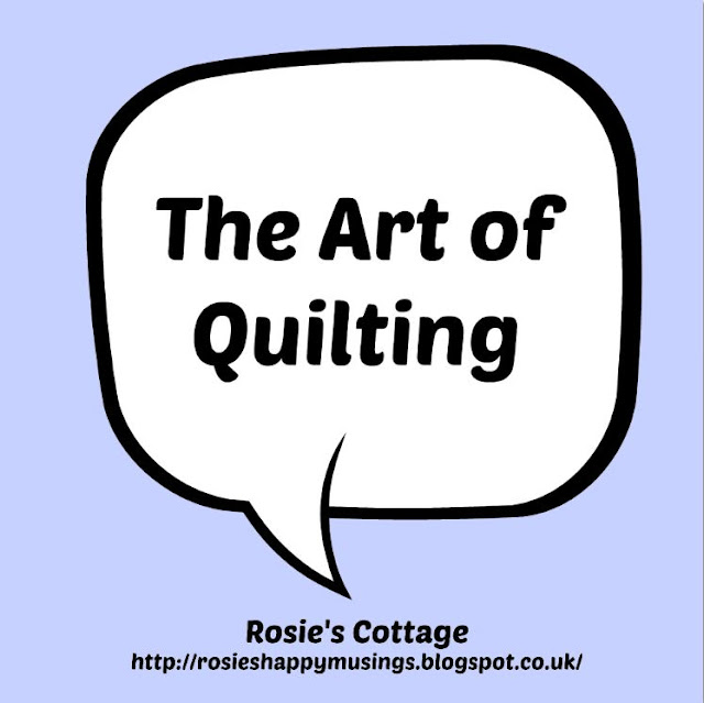 The Art of Quilting