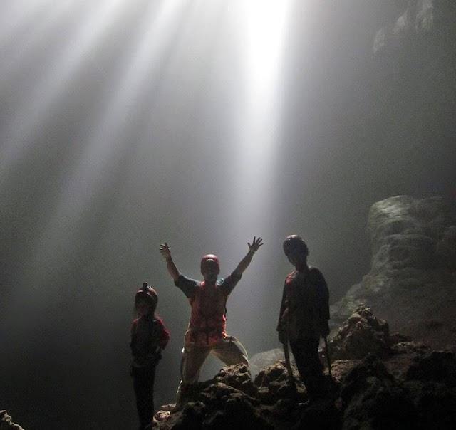 7 Hari Keliling Pulau Jawa
