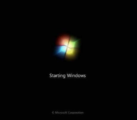Tutorial Cara Install Windows 7 dari Flash disk Menggunakan Wintoflash