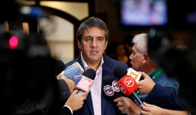 Diputado Alejandro Santana