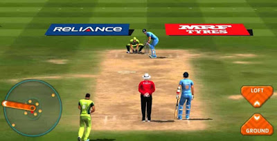 ICC Cricket Test Series 2016 Free Download for PC