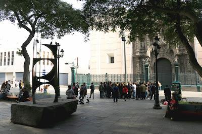 Corral de San Agustín, Teatros de Lima, Historia de los Teatros en Perú