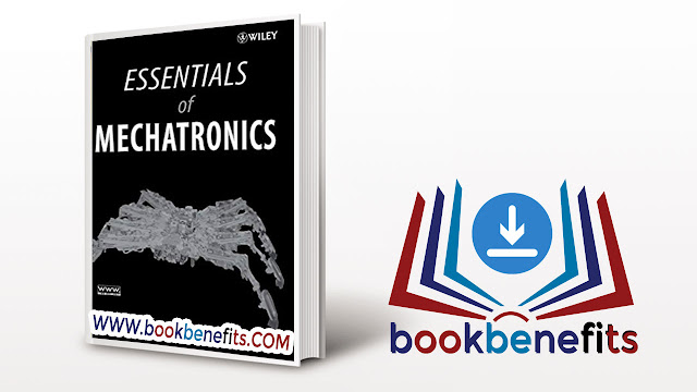 Essentials of Mechatronics pdf