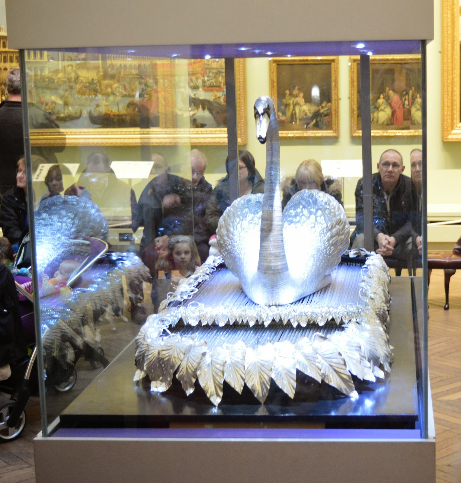What to do when it rains in North East England   20+ places to visit with kids - The Bowes Museum