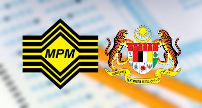 Jadual Peperiksaan SPMU 2020 (SPM Ulangan)