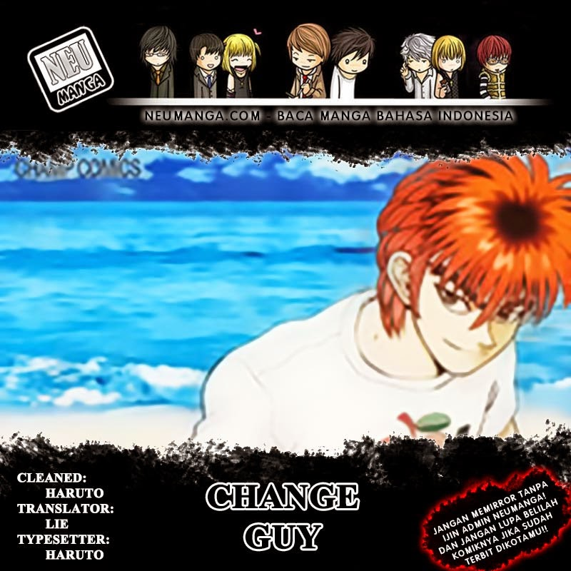 Dilarang COPAS - situs resmi www.mangacanblog.com - Komik change guy 112 - sendi tulang 113 Indonesia change guy 112 - sendi tulang Terbaru |Baca Manga Komik Indonesia|Mangacan