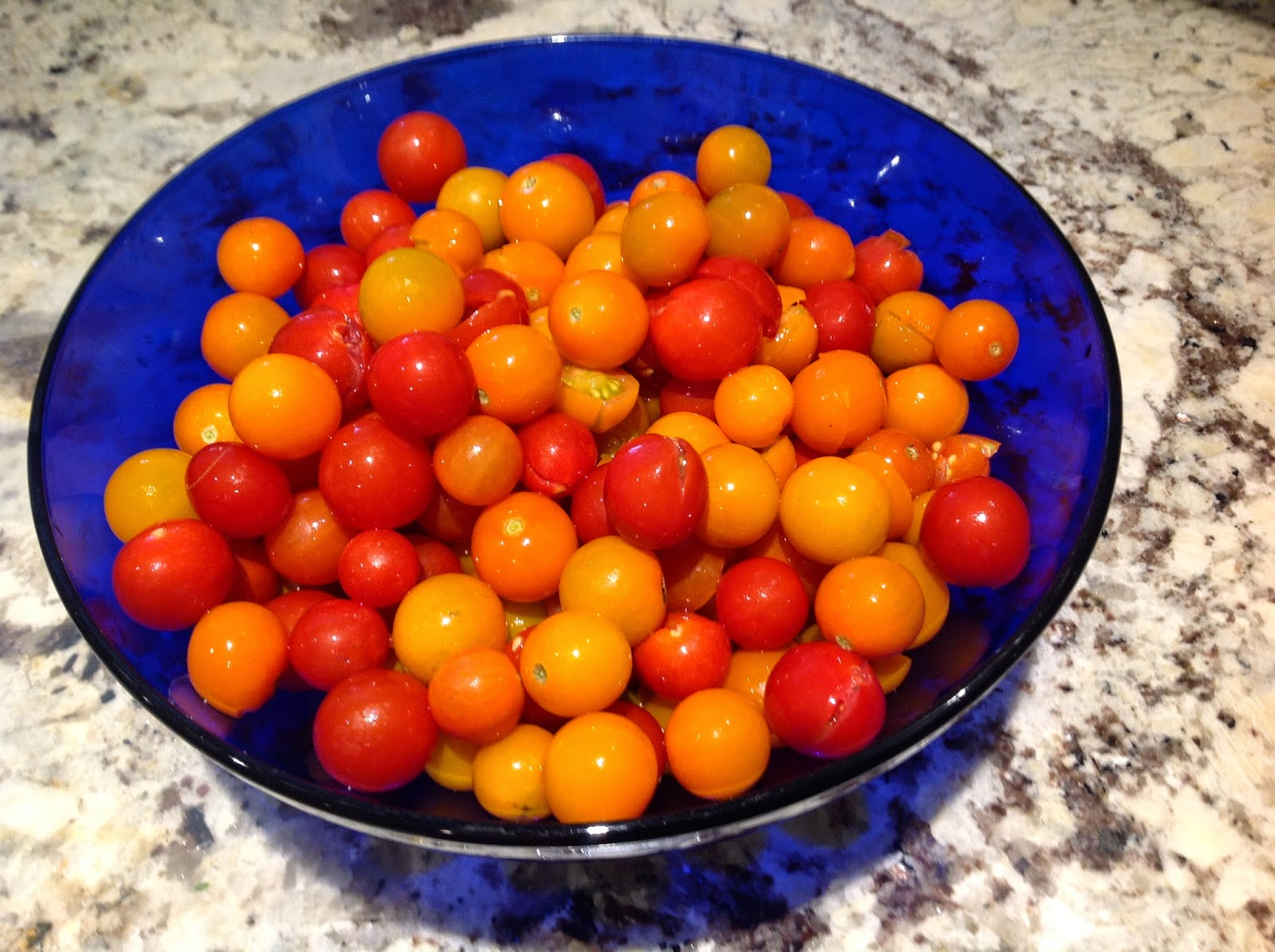 how to grow cherry tomatoes from tomato