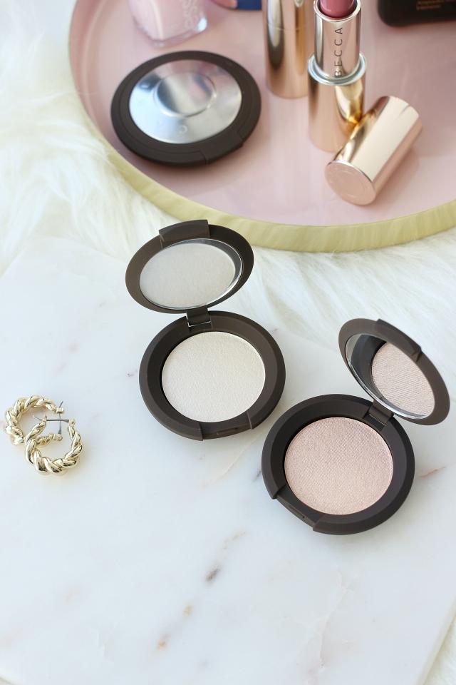 BECCA Shimmering Skin Perfectors mini