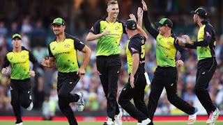 Australia vs New Zealand 1st Match Trans-Tasman T20 Tri-Series 2018 Highlights