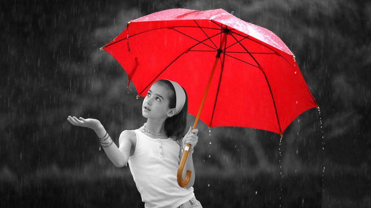 Siyah Beyaz Fotoğrafı Renklendirme