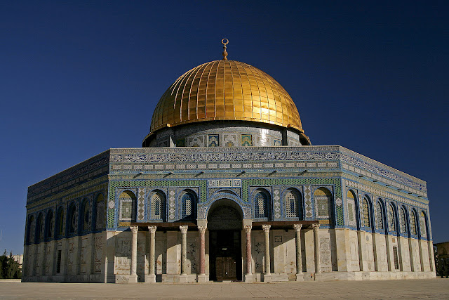Paket Umroh Plus Aqsa
