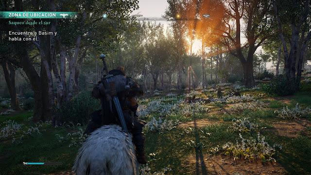 Assassins Creed Valhalla PC Descargar