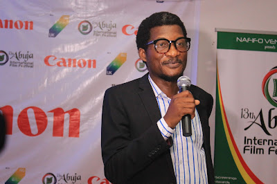 All Set For 14th Abuja International Film And Video Festival