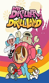 Mr. DRILLER DrillLand – Download Torrents PC