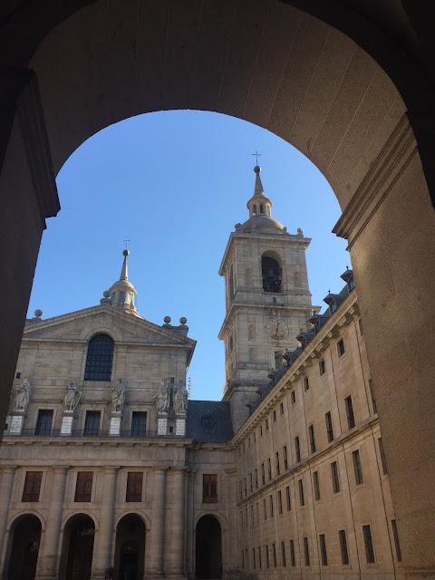 Monastero de El Escorial