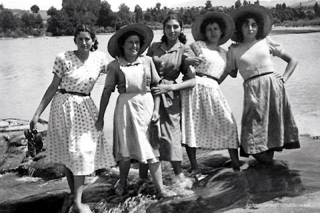 mujeres-lavando-rio-congosto