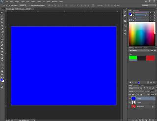 Kali ini aku akan menciptakan tutorial cara paling simpel mengganti background foto  Cara Mudah Mengganti Background Foto dengan adobe photoshop