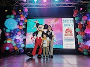 Disney On Ice Presents Live Your Dreams Media Launch