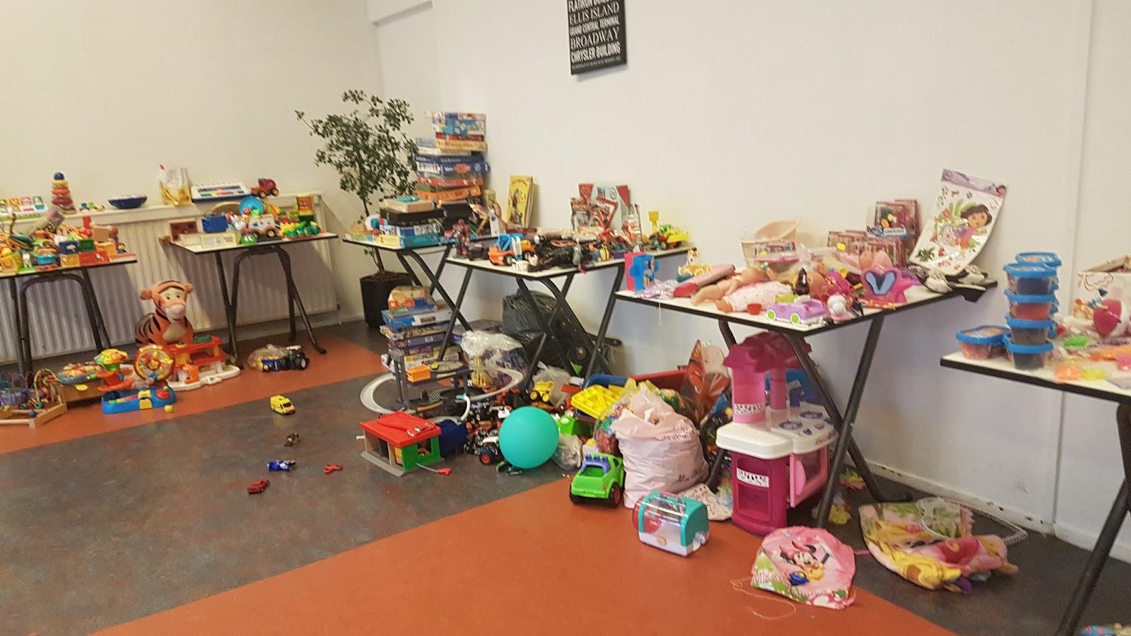 sinterklaas speelgoed doneren