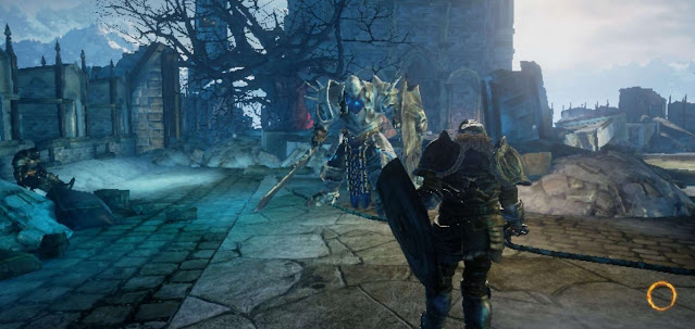 Lords of the Fallen Android HD