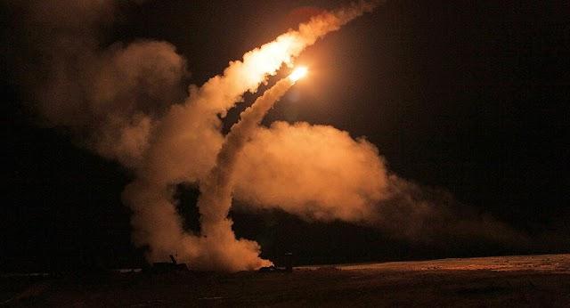 """Η Ρωσία ξεκινά τον τελικό έλεγχο του συστήματος με S-500 'Prometheus' - """"Ικανό να επιτύχει στόχους στο διάστημα"""""""