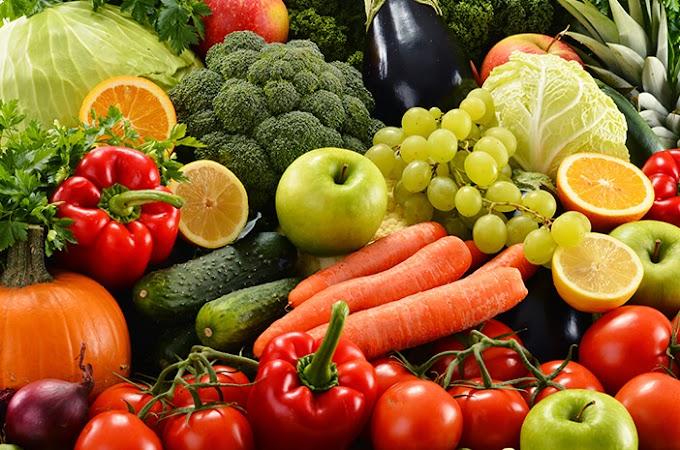Makan Buah dan Sayur, Apa Saja Manfaatnya?