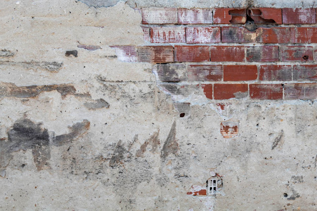Concrete Decay Wall Texture 3