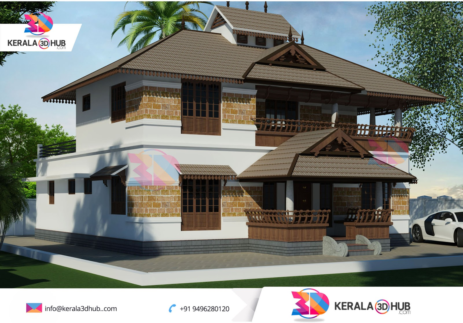 Traditional kerala nalukettu home plans for Kerala traditional home plans