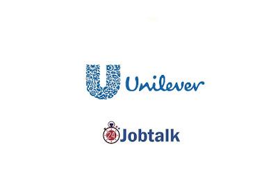 Unilever UFLP Graduate Program Marketing