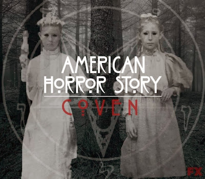 American Horror Story-Coven