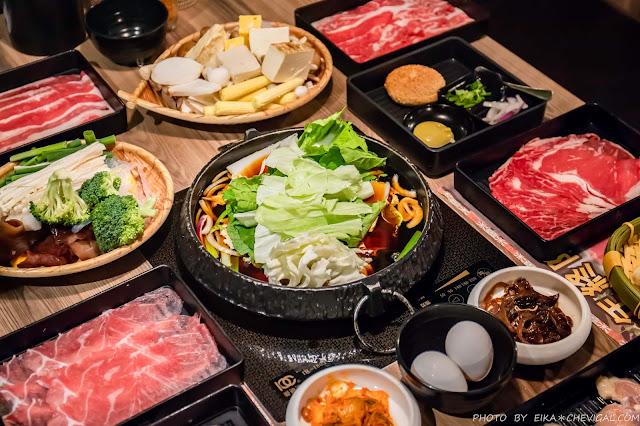 MG 9005 - 來自台北的人氣壽喜燒吃到飽!份量大方幾乎不漏單,肉品蔬菜甜點飲料任你吃