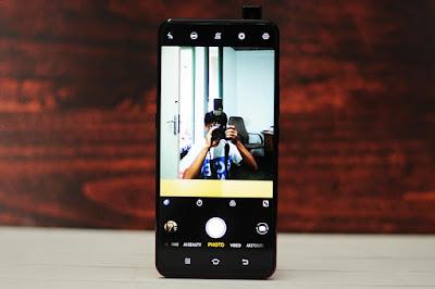Kamera Canggih Oppo F9 Terbaru