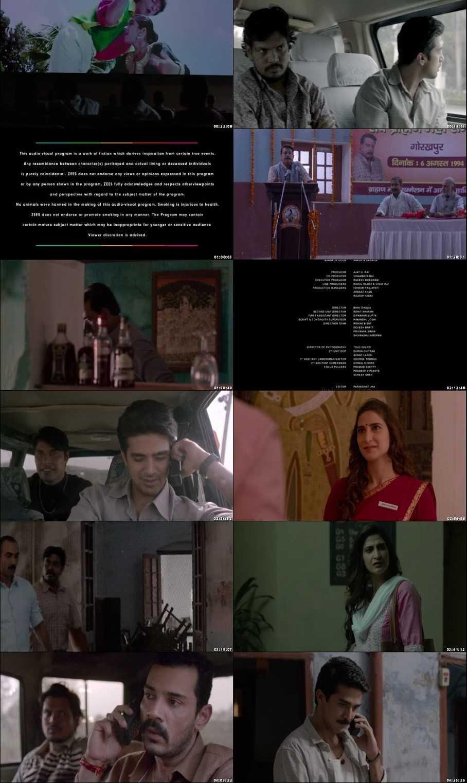 Rangbaaz (2018) Screenshots Worldfree4u