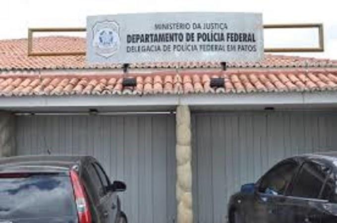"""Coligação """"Pra devolver Patos ao seu povo"""" aciona Polícia Federal após denúncias de servidores municipais de Patos"""