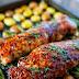 EASY SHEET PAN DINNER PORK TENDERLOIN RECIPE