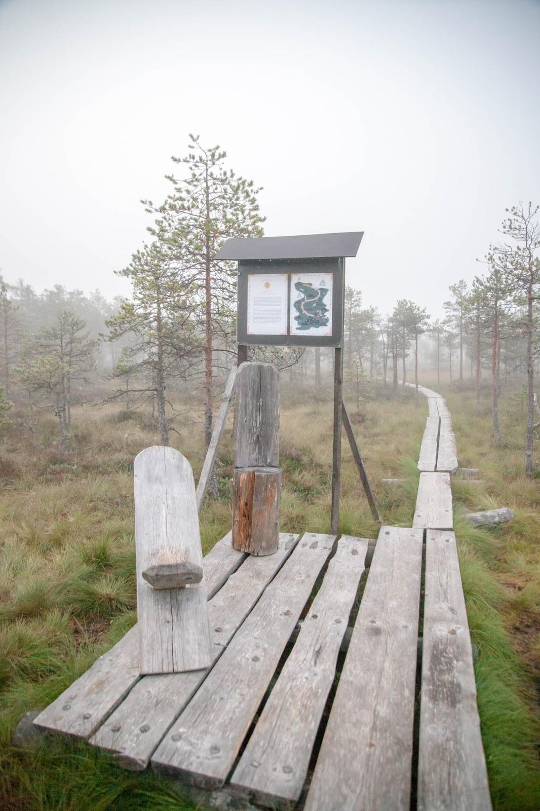 luonnonsuojelualue Lahti