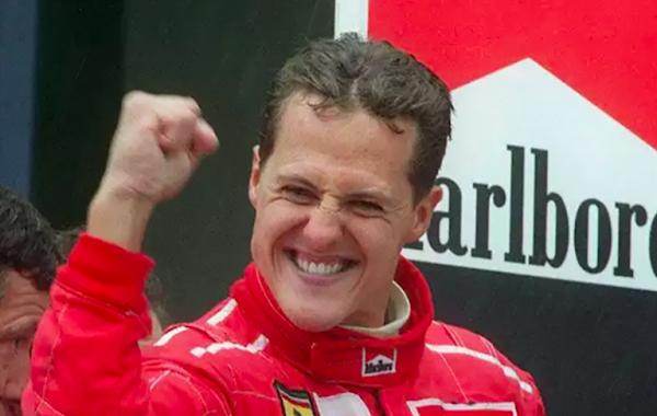 Netflix vai lançar novo documentário sobre Michael Schumacher
