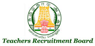 TRB 2021 Career Notification of 1598 Special Teacher Posts