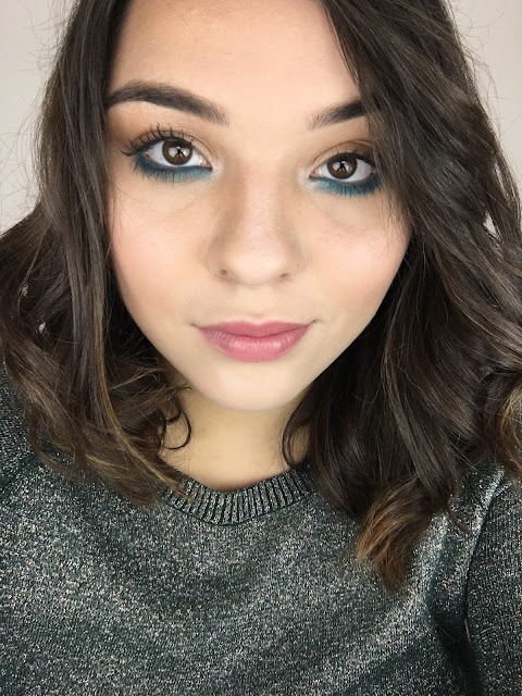 maquiagem outono inverno