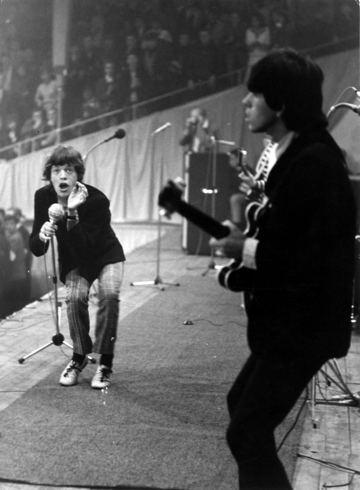 Cameron K's Blog: Rock Shoes Part II (1963 – 1979)