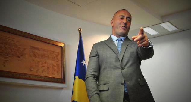 #Ramuš #Haradinaj #Ameika #NATO #EU #kriminal #Teor #Podrška #Jovo #Vukelić #kmnovine