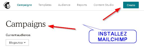 Ramener des visiteurs sur votre site