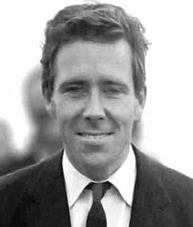 Antony Charles Robert Armstrong-Jones, 1st Earl of Snowdon GCVO FRSA RDI