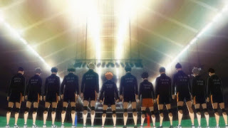 烏野高校排球部