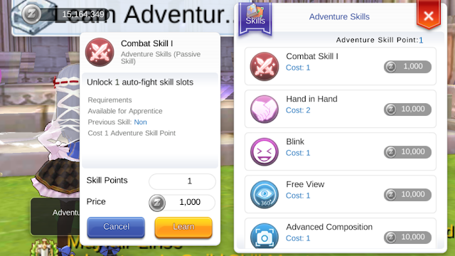 Ragnarok - The Easy Way to Open Extra Auto Skill Slots