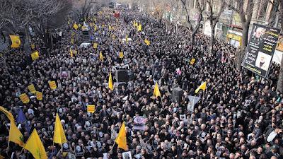 Irani people
