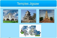 Temples Online Jigsaw Puzzle