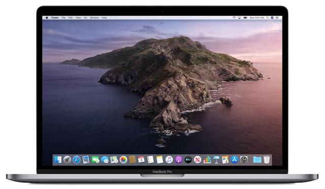 آبل تصدر macOS Catalina 10.15.2 beta 4 للمطورين