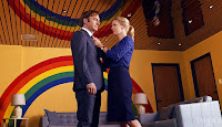 Better Call Saul Season 3 Bob Odenkirk and Rhea Seehorn Image 1 (2)