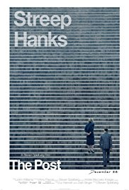 Watch The Post Online Free 2018 Putlocker